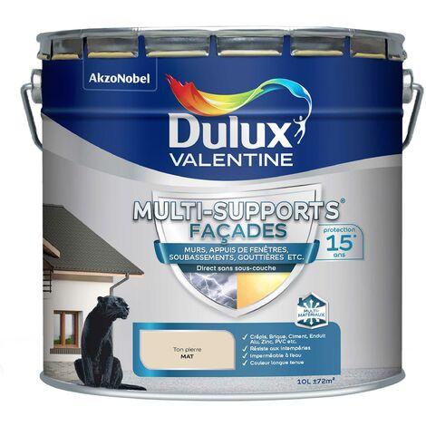 "main image of ""Peinture Multi-Supports Façade - Dulux Valentine"""