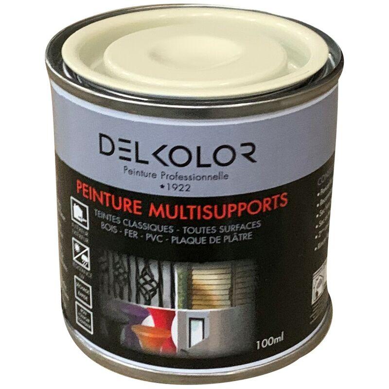 Peinture Multisupports Ral 1015 Beige 100ml Couleur Beige Ral 1015 5304cd0000beig