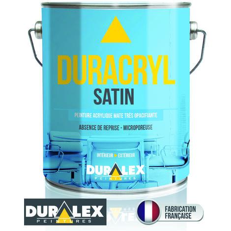 Peinture Mur Et Plafond Duracryl Satin Duralex