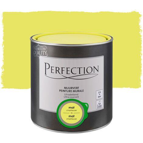 """main image of """"Peinture Murale Intérieur Monocouche, Perfection - Mat"""""""