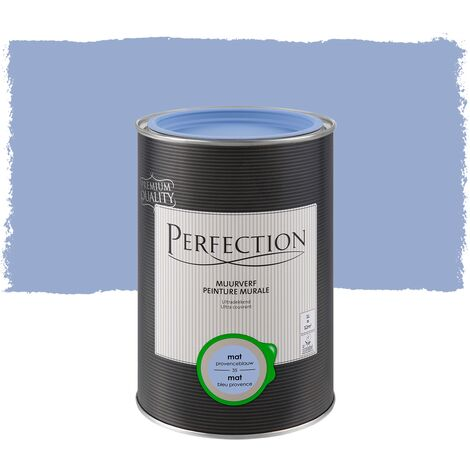 Peinture Murale Intérieur Monocouche, Perfection - Mat
