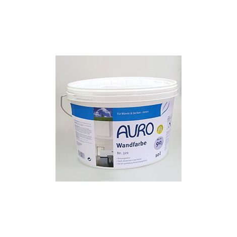 """main image of """"Peinture murale Auro 5L - n°321 - AURO - Plusieurs modèles disponibles"""""""