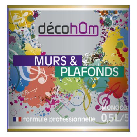 Peinture murale Majorelle DECOHOM S 2060-R70B