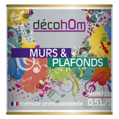 Peinture murale Pervenche DECOHOM S 1030-R70B