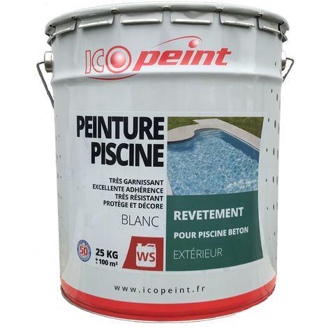 Peinture Piscine 25KG