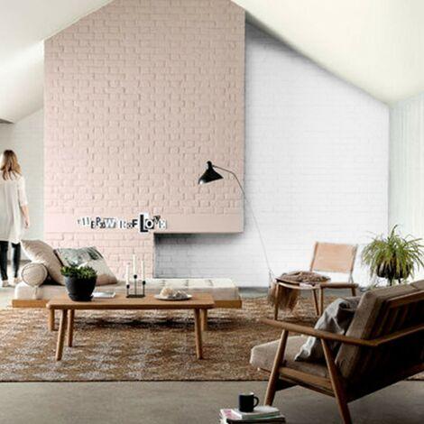 Peinture plafond DULUX VALENTINE Parfait architecte blanc mat, 5 l