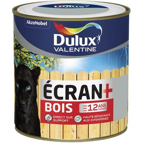 Peinture pour Bois Extérieur - Ecran+ Dulux Valentine