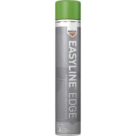 Peinture pour marquage au sol Easyline® EDGE vert 750 ml Rocol RS47004-750 C07285