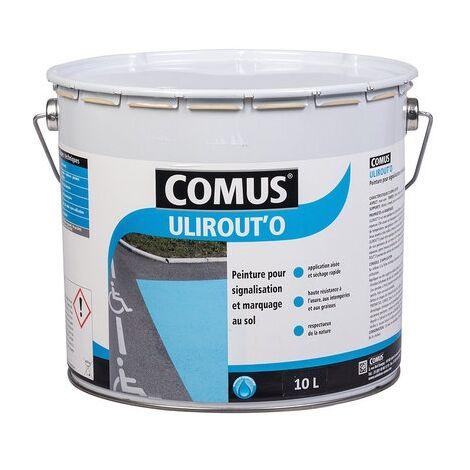 Peinture pour signalisation et marquage - ULIROUT'O - Comus