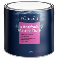 Peinture pro-antifouling Yachtcare bleu foncé 2.5L