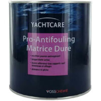Peinture pro-antifouling Yachtcare vert 2.5L