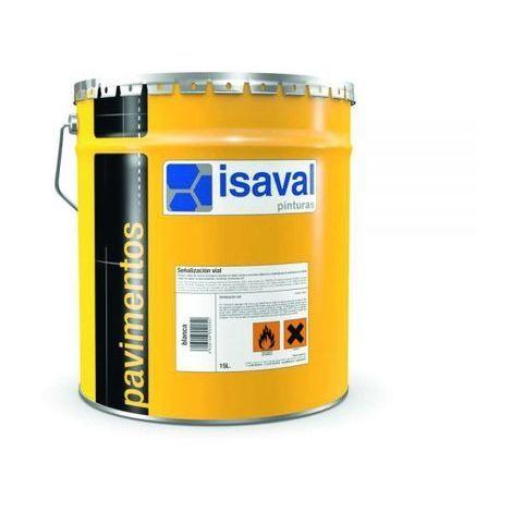 Peinture Routière 15L - Isaval | RAL 3002 - Rouge carmin