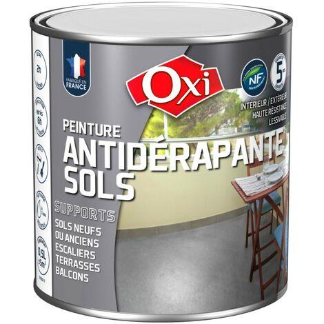 Peinture Sol Antidérapante 0.5L