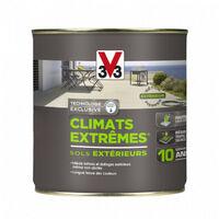 Peinture sol satin climat extrême 0,5L- plusieurs modèles disponibles