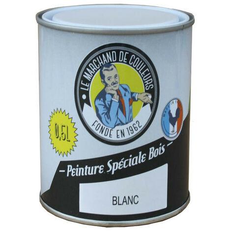 Peinture Spéciale Bois Pot 0L5
