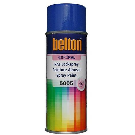Peinture Spectral brillant aérosol 400ml