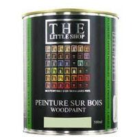 Peinture sur bois Little Shop Of Colors Vert Printemps 500ml