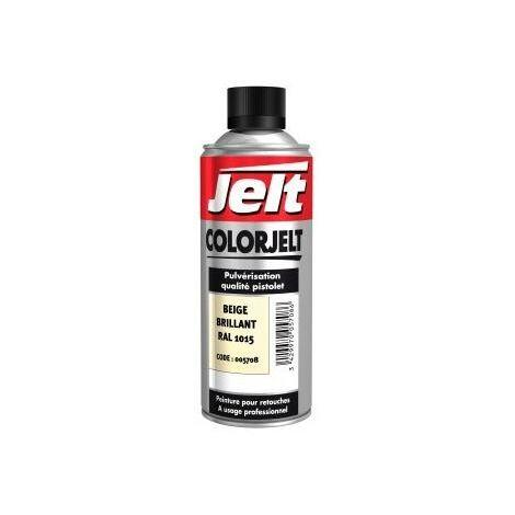 Peinture synthétique en aérosol Jelt