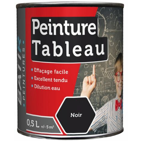 Peinture tableau 0,5L