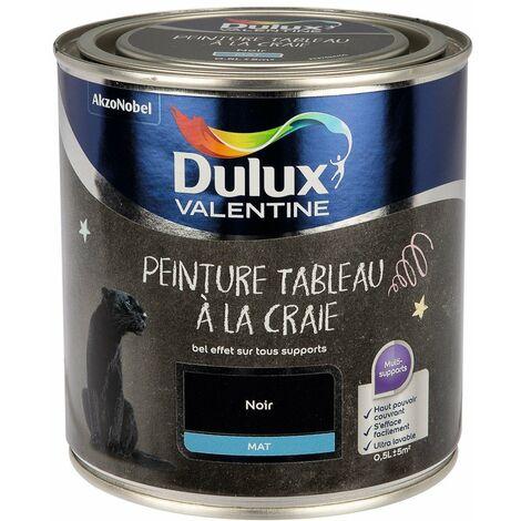 Peinture tableau noir 500ml