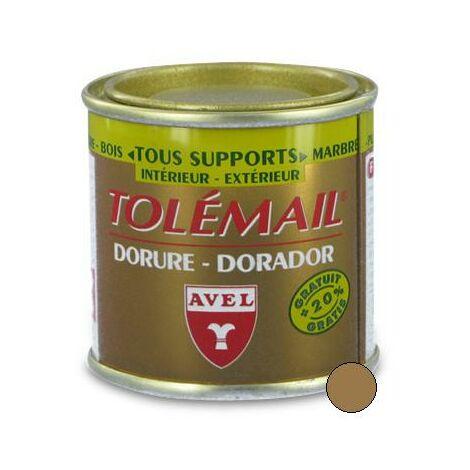 "main image of ""Peinture TOLEMAIL Dorure"""