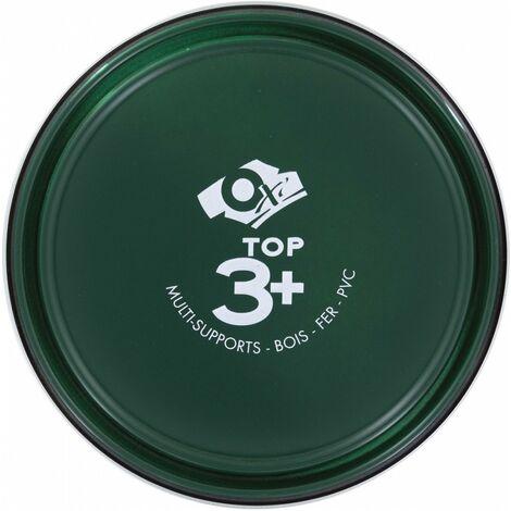 PEINTURE TOP 3METAUX BOIS 2.5L RGE VIF