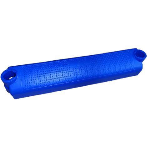 Peldaño azul escalera piscina GRE 272900001G 272900001G