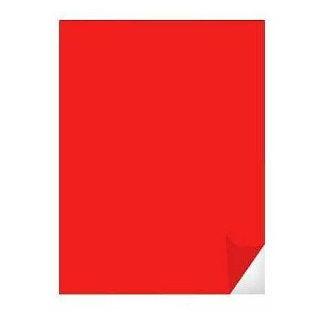 película adhesiva 3M de largo 100x61cm Serie 50 SC50 luz roja SC50-445