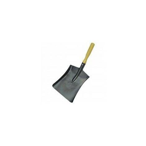 pelle a charbon largeur 230 mm