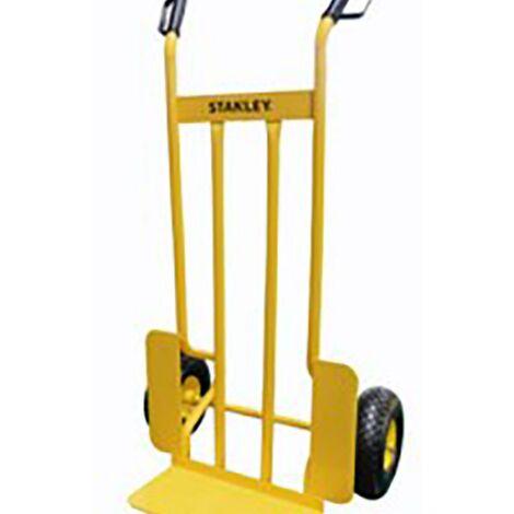 Pelle de stockage pour chariot élévateur 480X450Mm 300 Kg Acier Stanley 753000526