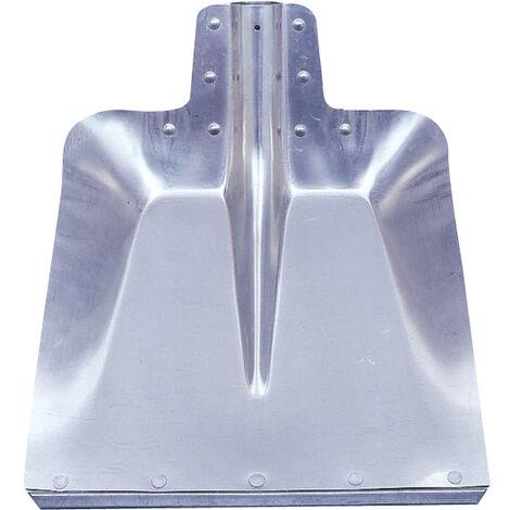 Pelle en aluminiumTaille 5 Avec bord