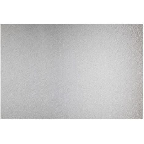 Pellicola Elettrostatica 45x200 mat per Vetri Box Doccia e Finestre