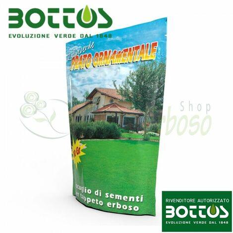Pelouse, Ornement - Graines pour pelouse, 100 g