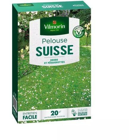 Pelouse Suisse 500gr vilmorin