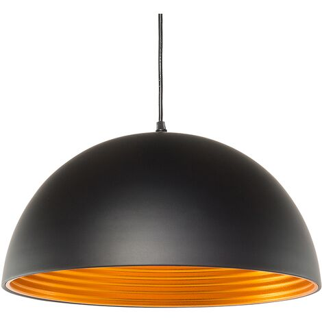Pendant Lamp Black GRAND