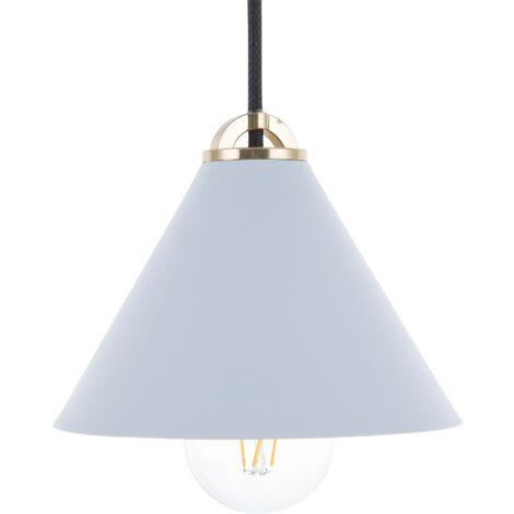 Pendant Lamp Blue ARAGON