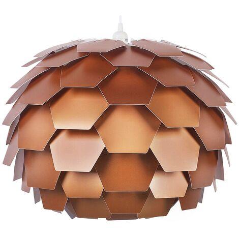 Pendant Lamp Copper SEGRE