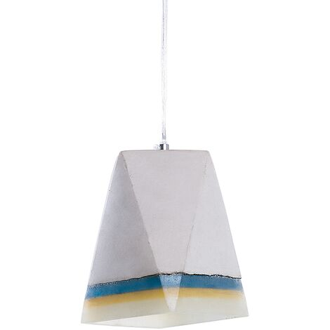 Pendant Lamp Grey MABEL