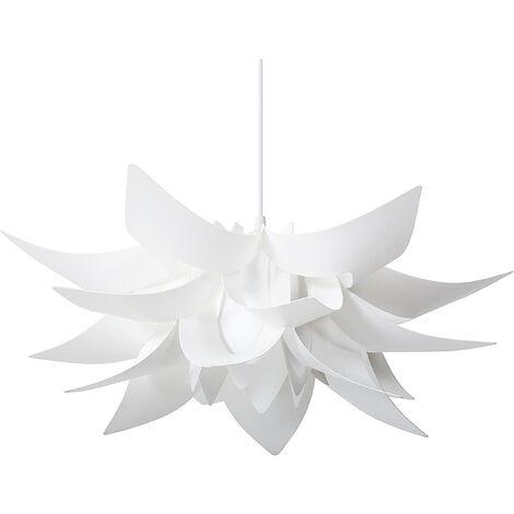 Pendant Lamp White ALVA