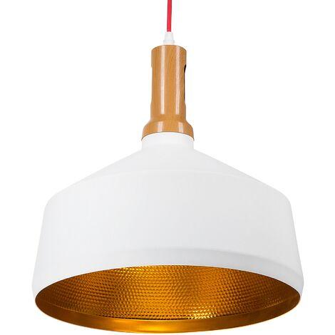 Pendant Lamp White SEPIK