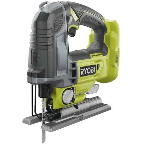 Pendulum Jigsaw RYOBI 18V OnePlus Brushless - 135 mm - Without battery or charger - R18JS7-0