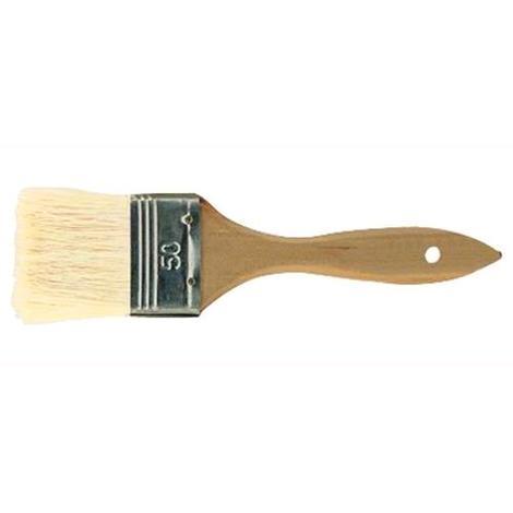 Pennello c//manico legno 30//30 pennellificio