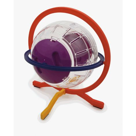 Pennine Gyroball For Small Animals (Assorted Colours) - ASRTD (One Size) (Assorted)