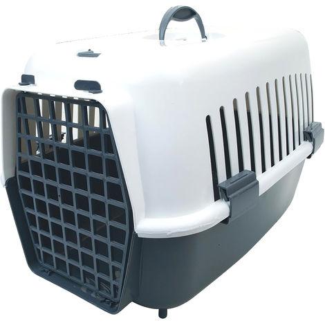 Pennine Plastic Pet Carrier