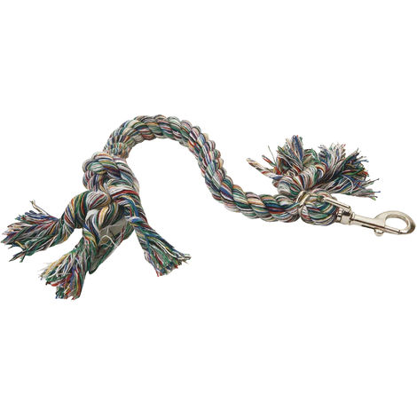 Pennine Rodarope Scented Rope Small Animal Toy (One Size) (May Vary)