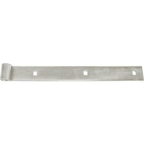 Penture droite forte Torbel - Longueur 300 mm - Diamètre 14 mm