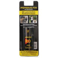 Pepper KO FOG 40ml, blister