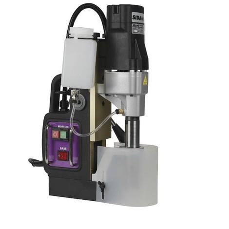 Perceuse à base magnétique 35PM + - 230V 1100W - 20502037 - Sidamo - -