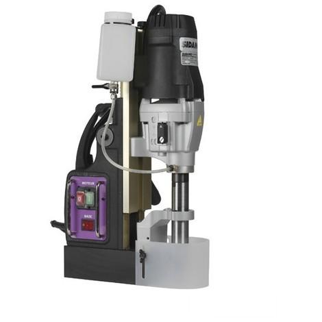 Perceuse à base magnétique 50 PM + - 230V 1800W - 20502038 - Sidamo - -