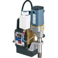 Perceuse à embase magnétique 1100W Magpro 35 Adjust 1S + Fixation automatique + Mandrin 13mm JEPSON POWER 490150-1A